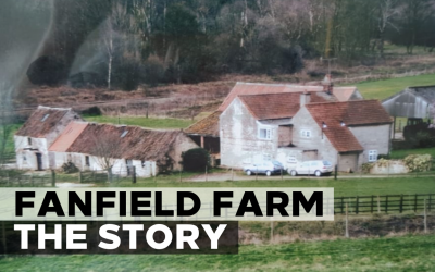 Fanfield Farm – The Story