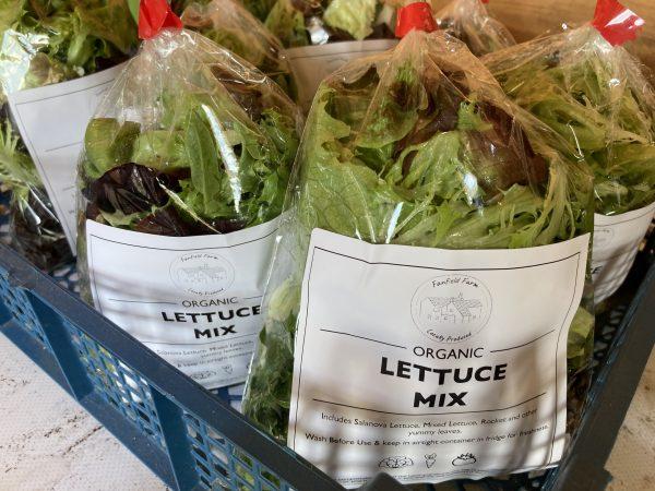 Fanfield Farm Salad
