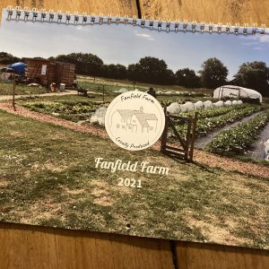 2021 Farm Calendar