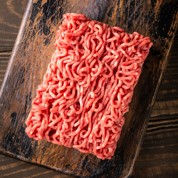 Local Beef Mince