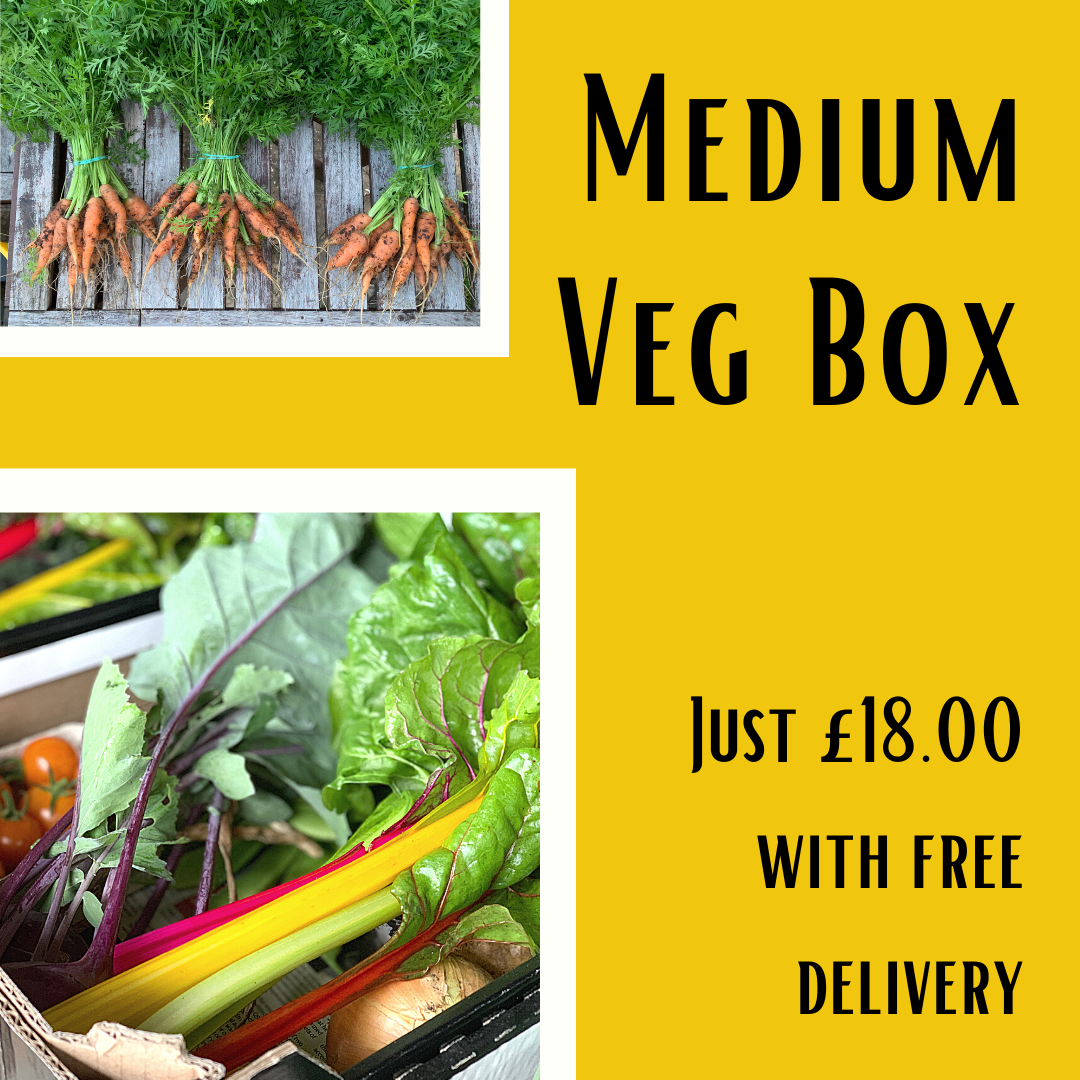 Medium Veg Box