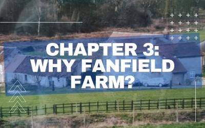 3.) Why Fanfield Farm?